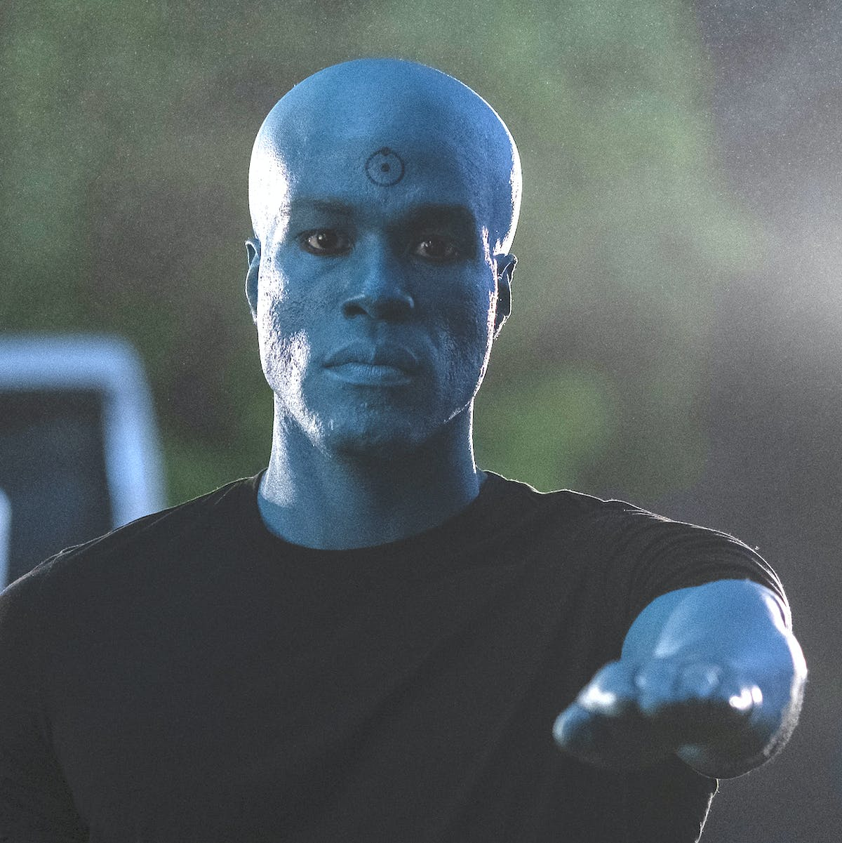 How Dr. Manhattan may have already teased a huge 'Watchmen' finale twist