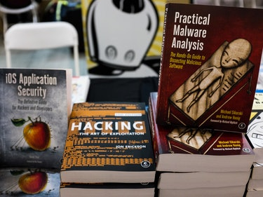 Can Old Hackers Learn New Tricks? A Pioneering Con Evolves