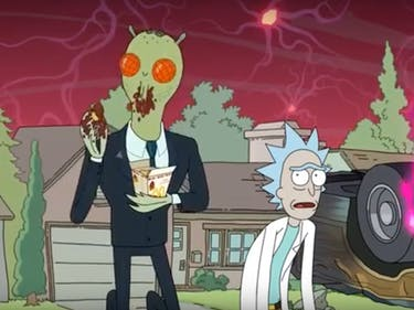 Any 'Rick and Morty' McDonald's Szechuan Sauce on eBay Is Fake