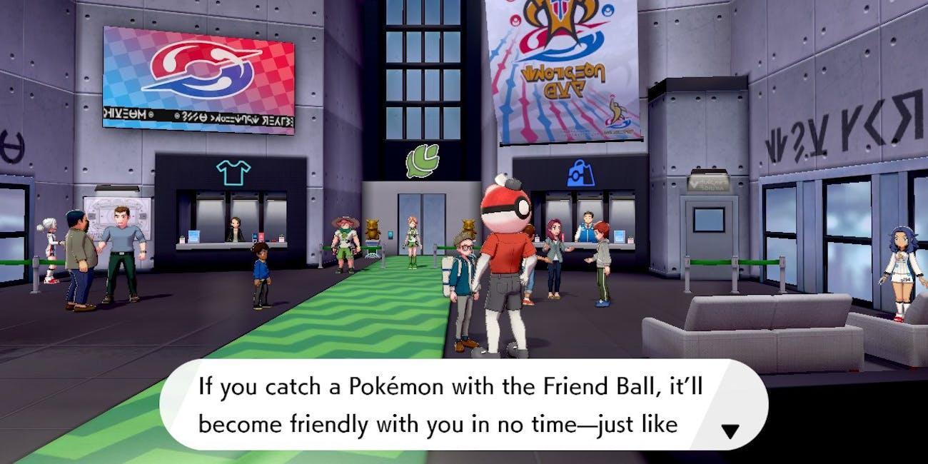 Nintendo/The Pokemon Company