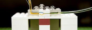 mit lego engineering microfluidics
