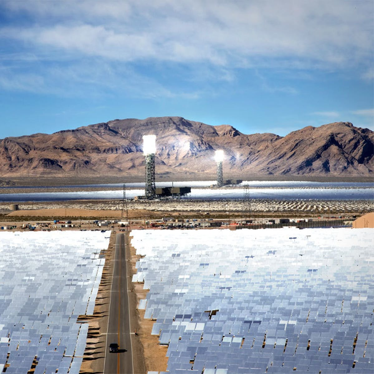 Solar energy: the 8 ideas that will make panels more efficient and cheaper