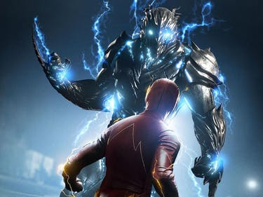 Hype Up for the Battle Against Savitar in 'The Flash' Sizzle Reel
