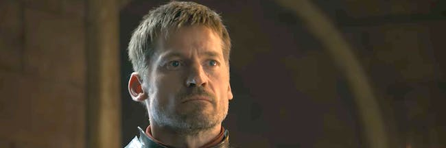 Nikolaj Coster Waldau as Jaime Lannister is the Lord of Light and the Prince that Was Promised in 'Game of Thrones' Season 7?