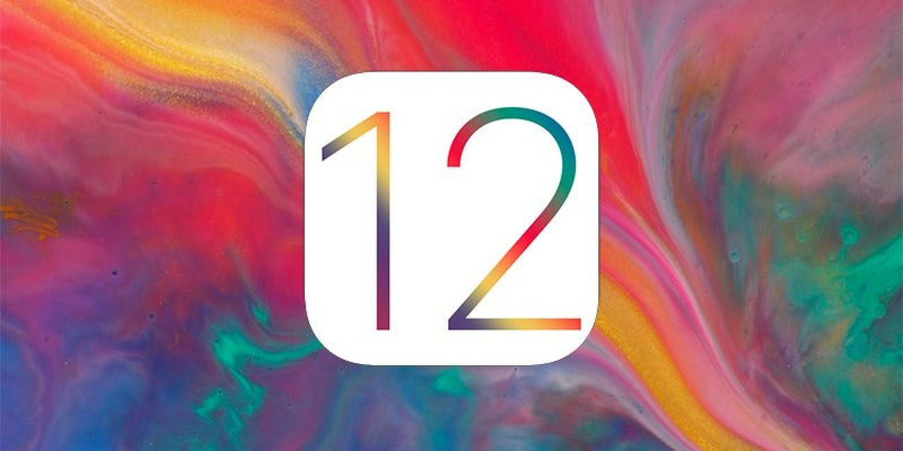 ios 12 apple update software