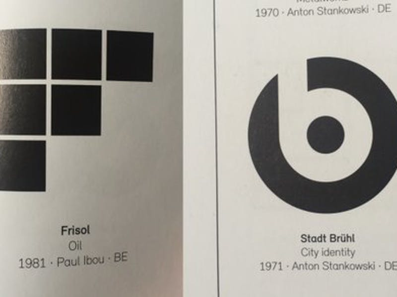 beats airbnb and flipboard lifted their logos from the same 1989