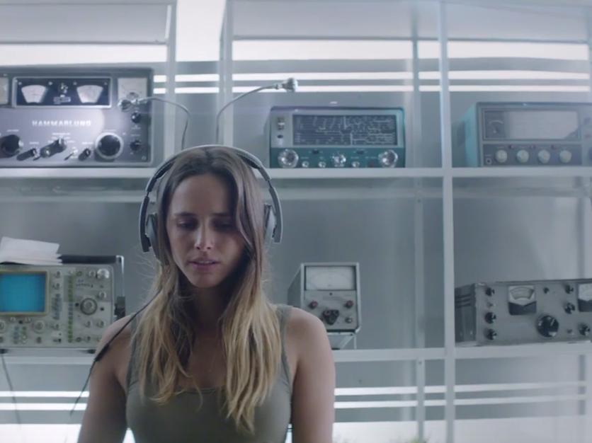 'Shortwave' Twists the Science of Radio Waves Into Terror