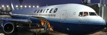 United Airlines biofuel commitment green corporation energy