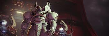 Bungie Activision Destiny 2 Dominus Ghaul