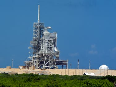 SpaceX is Prepping a February 18 Launch From Historic Launchpad