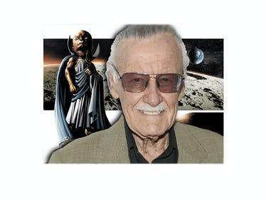 About Those Aliens With Stan Lee in 'Guardians of the Galaxy Vol. 2'