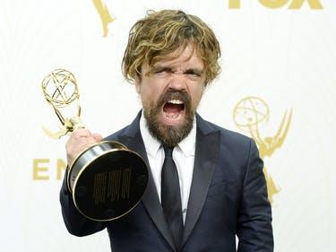 Report: Peter Dinklage Will Appear in 'Avengers: Infinity War'