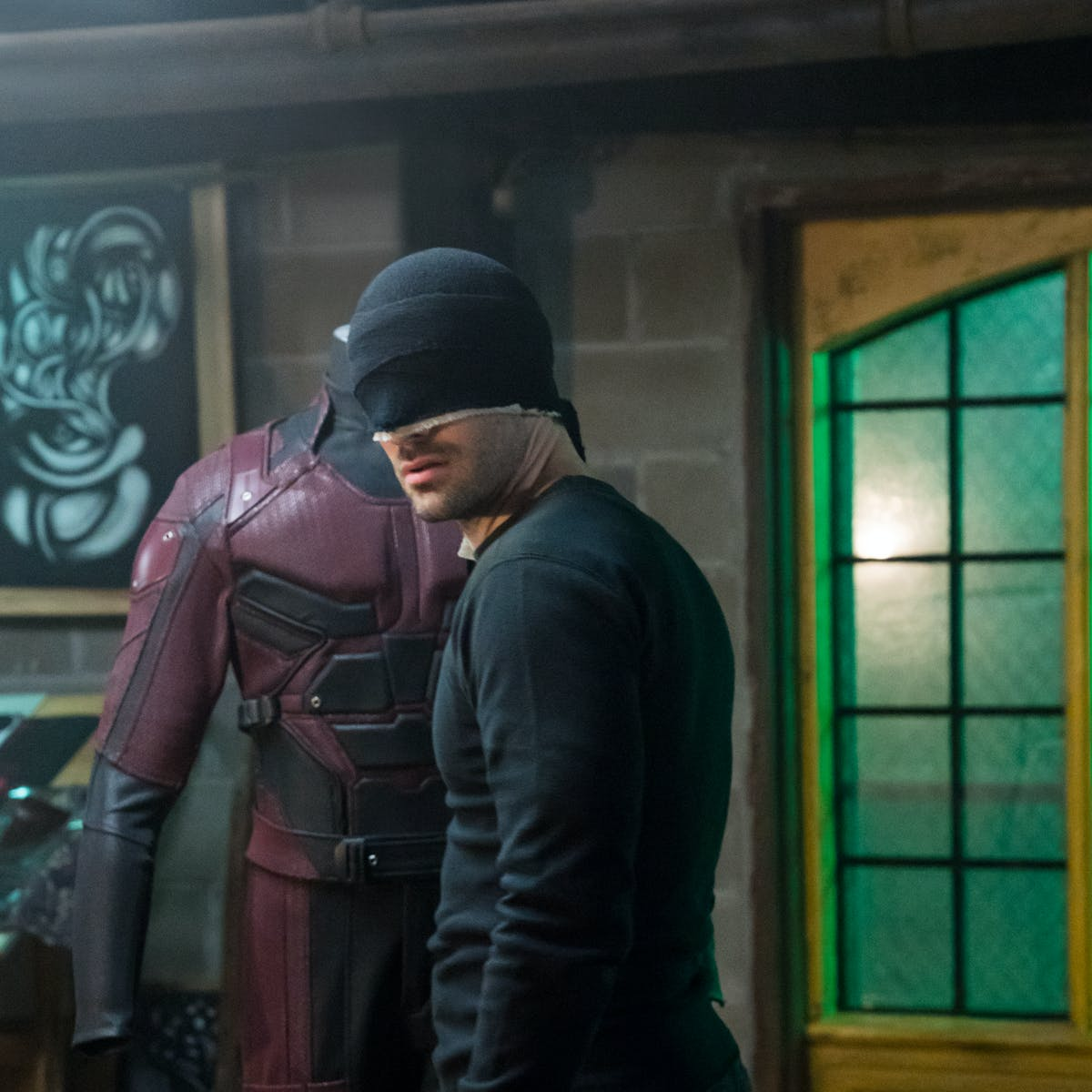 'Daredevil' Season 3 Review: Netflix Leaves the MCU, for the Better