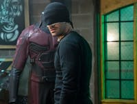 Daredevil Netflix Season 3