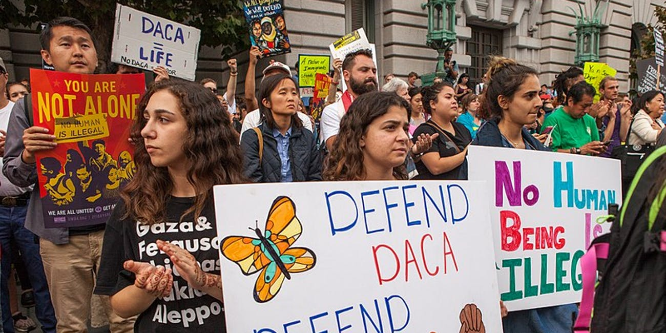 DACA, immigration