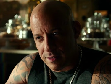 Vin Diesel Brought Back 'xXx' Because of… Mark Zuckerberg