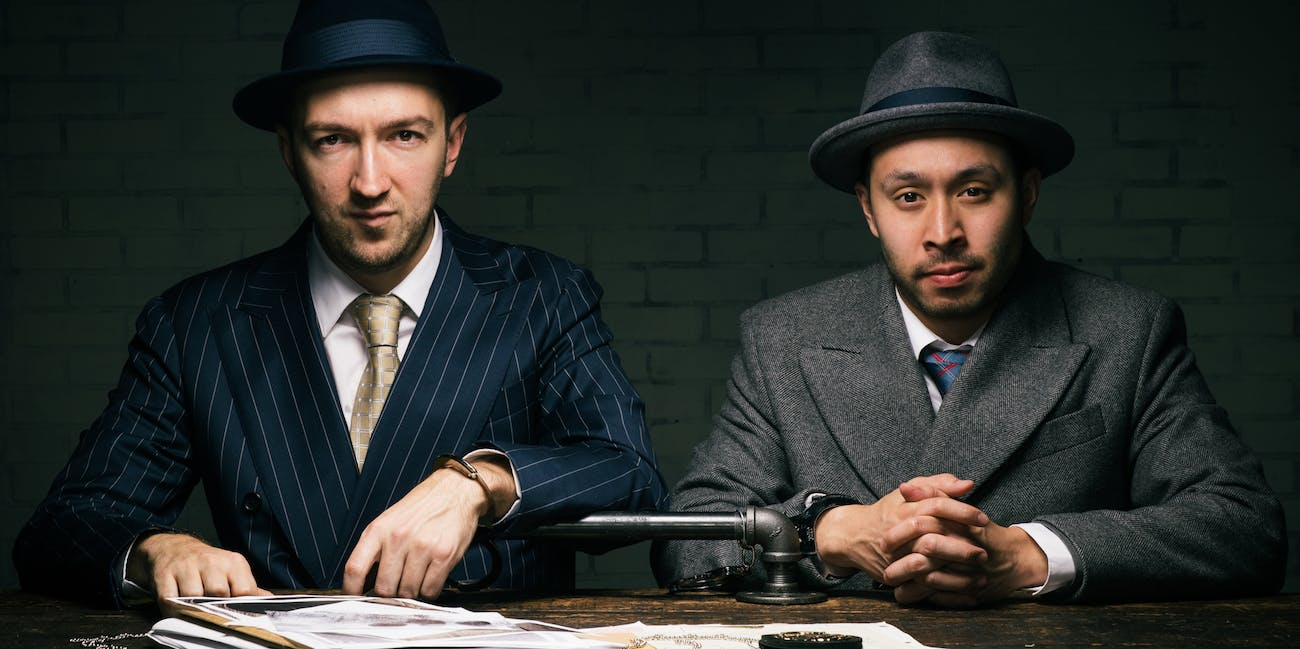 BuzzFeed Unsolved': How the Hosts Choose New Crimes Every