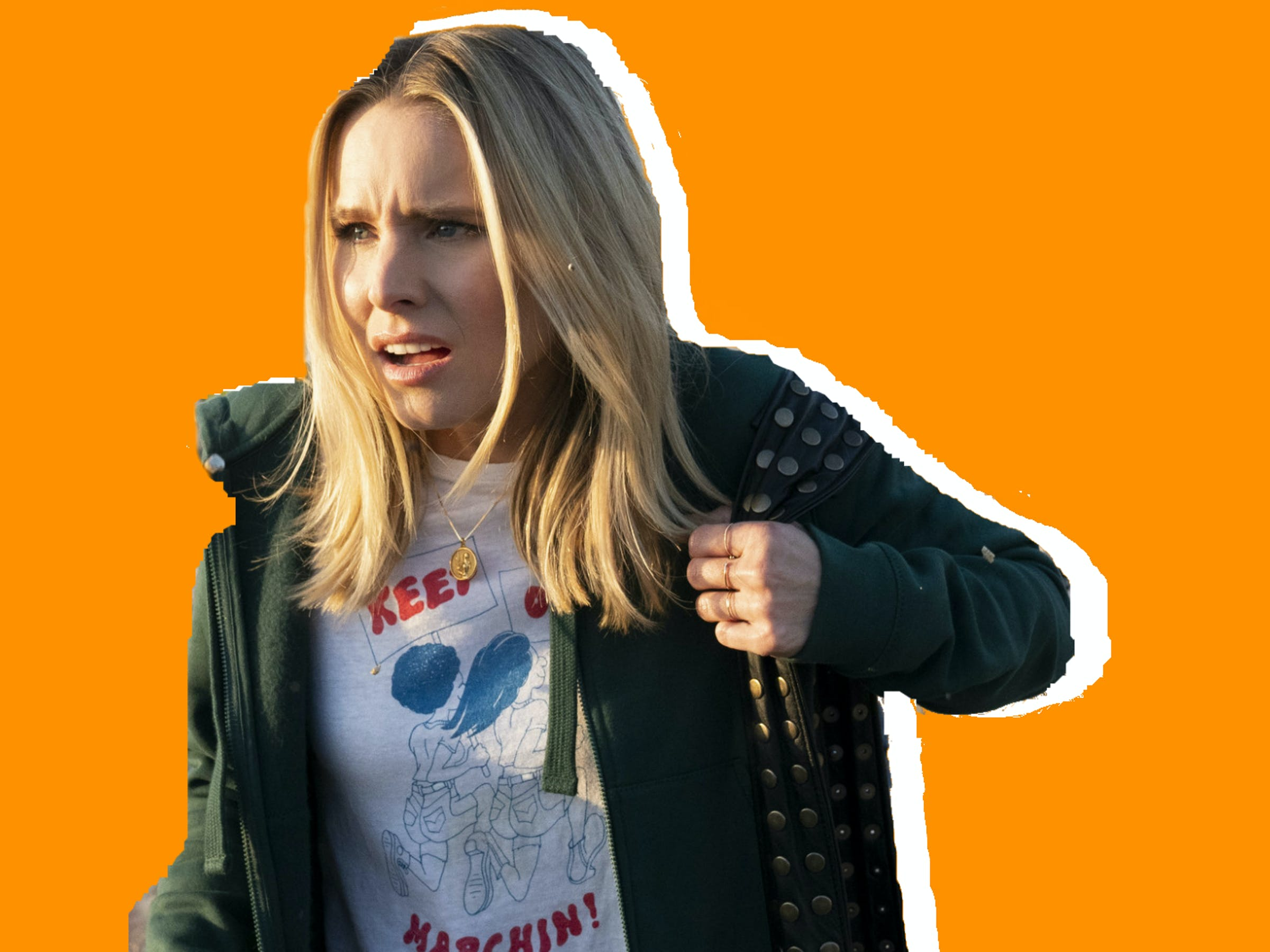 Veronica Mars: Is Season 4 what we hoped?