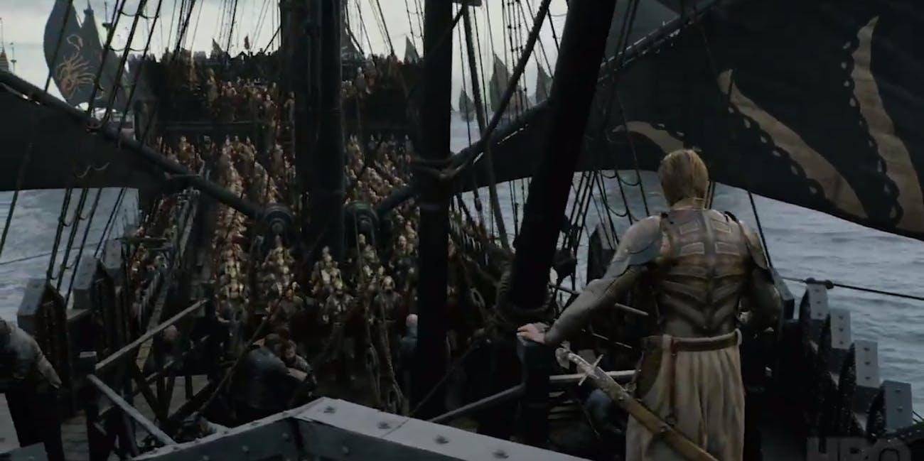 'Game of Thrones' Season 8 trailer