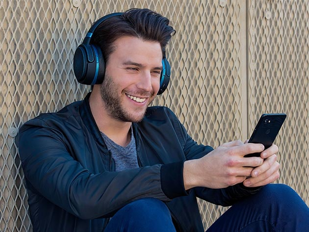 Save 13% Off the Best in Bluetooth Gaming Headphones