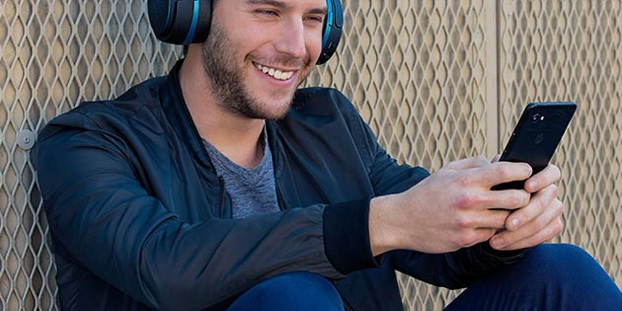 Audeze Mobius Gaming Headphones