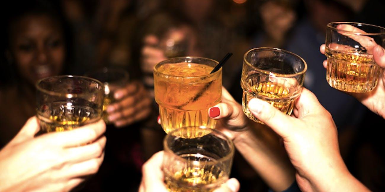 us alcohol study shows increased likelihood that you drink way too