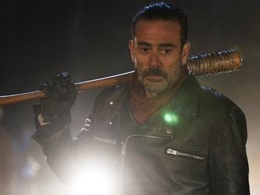 'Walking Dead' Learned Its Lesson From the Negan Cliffhanger