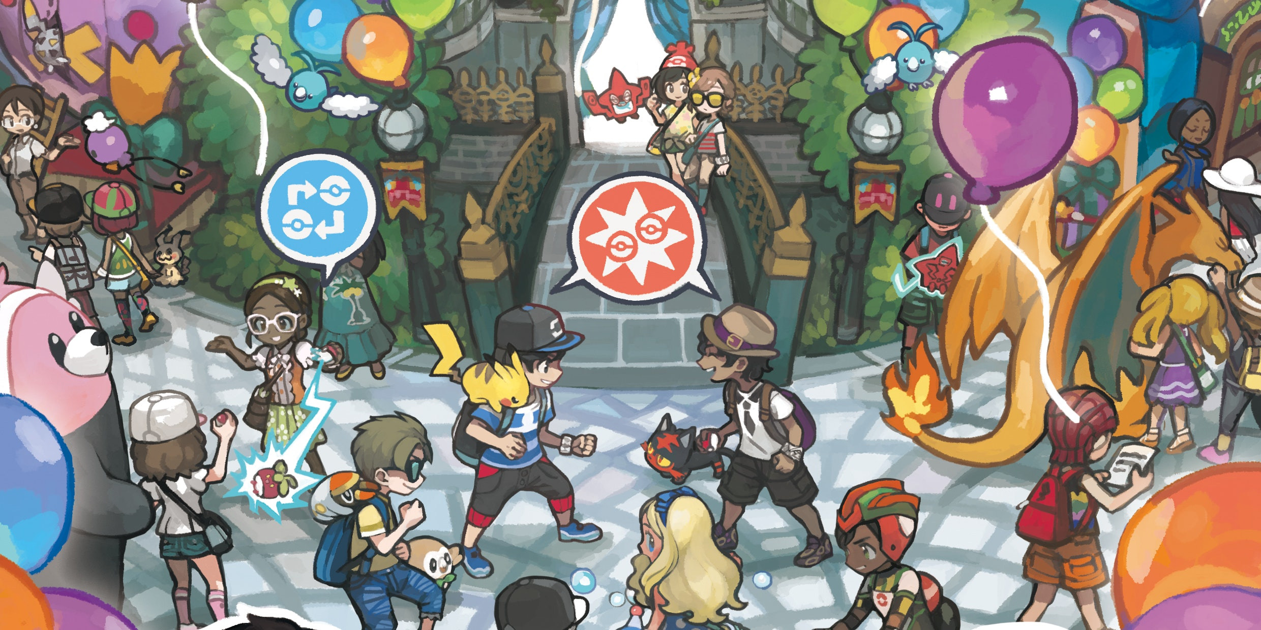 There's Never Been a Better Time to Get Into 'Pokemon'