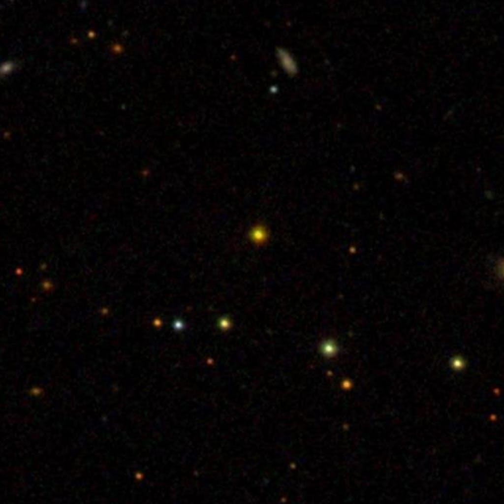 quasar APM 08279+5255