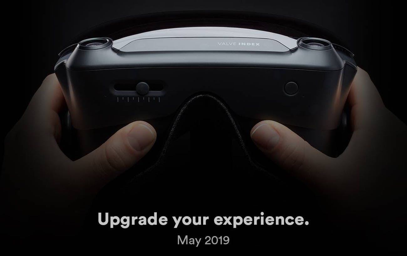valve index vr headseat