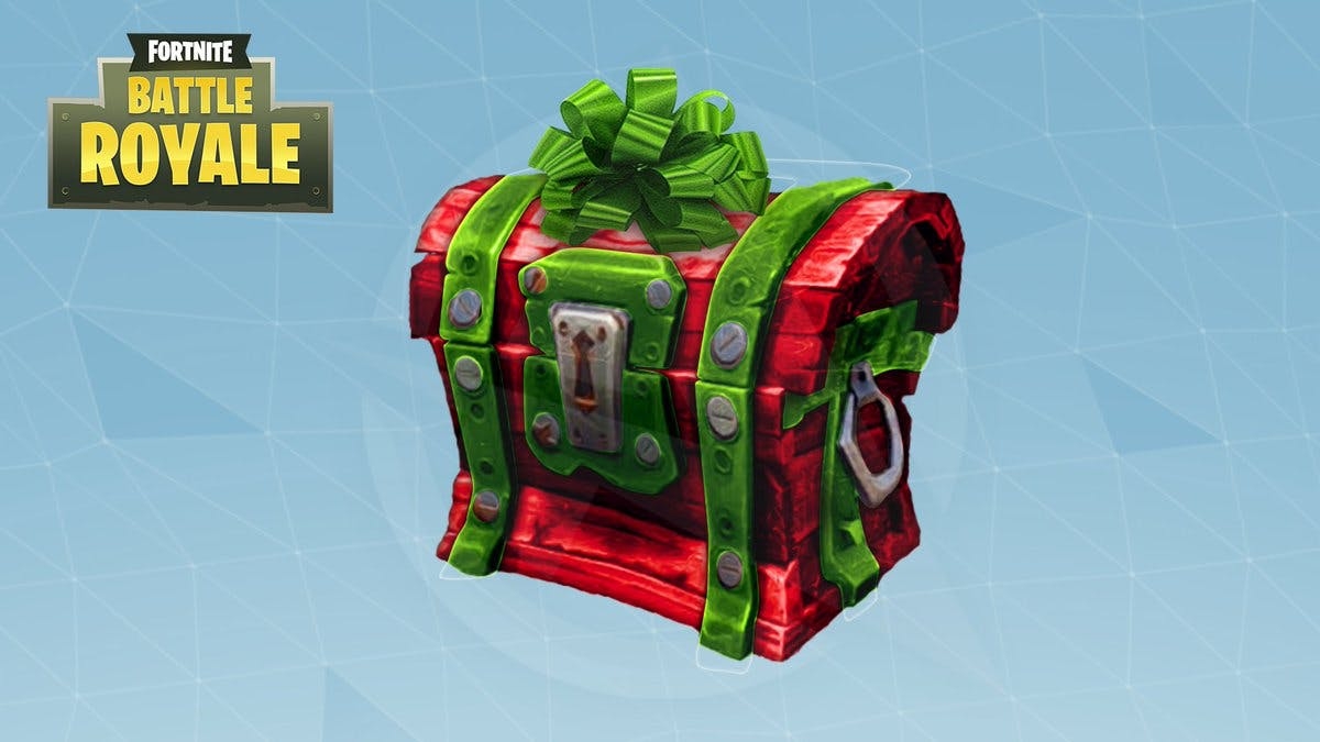 Fortnite Leaks More Proof Of Gifting Coming Soon Inverse