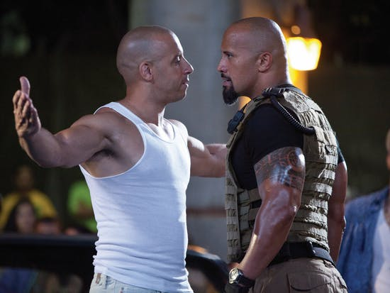 Here's How to Stream the Entire 'Fast & Furious' Franchise