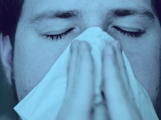 Why Your Nose is Runny in the Cold — and How to Stop It