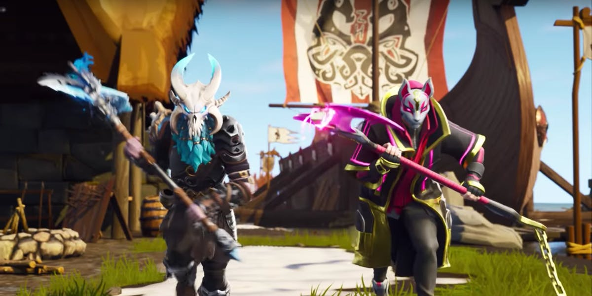 Fortnite Tutor Why Parents Paying For Lessons For Their