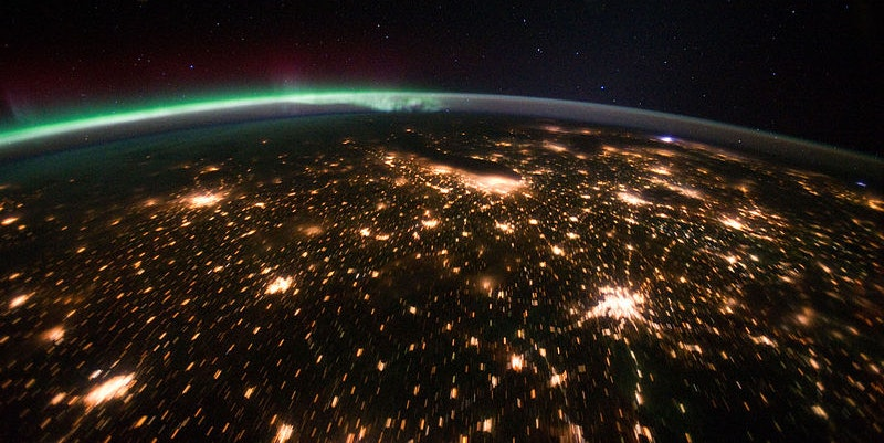 Geomagnetic Storms May Bring the Northern Lights to Some States on Saturday