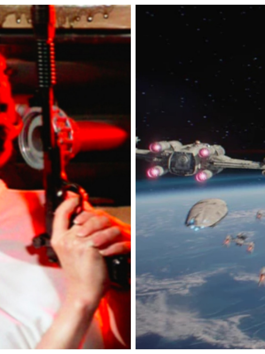 Here's why Princess Leia was above Scarif in 'Rogue One'