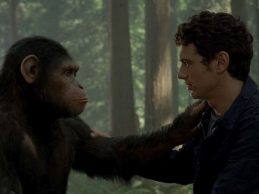 Primates Would Talk Like Humans, if Only Their Brains Were Like Ours
