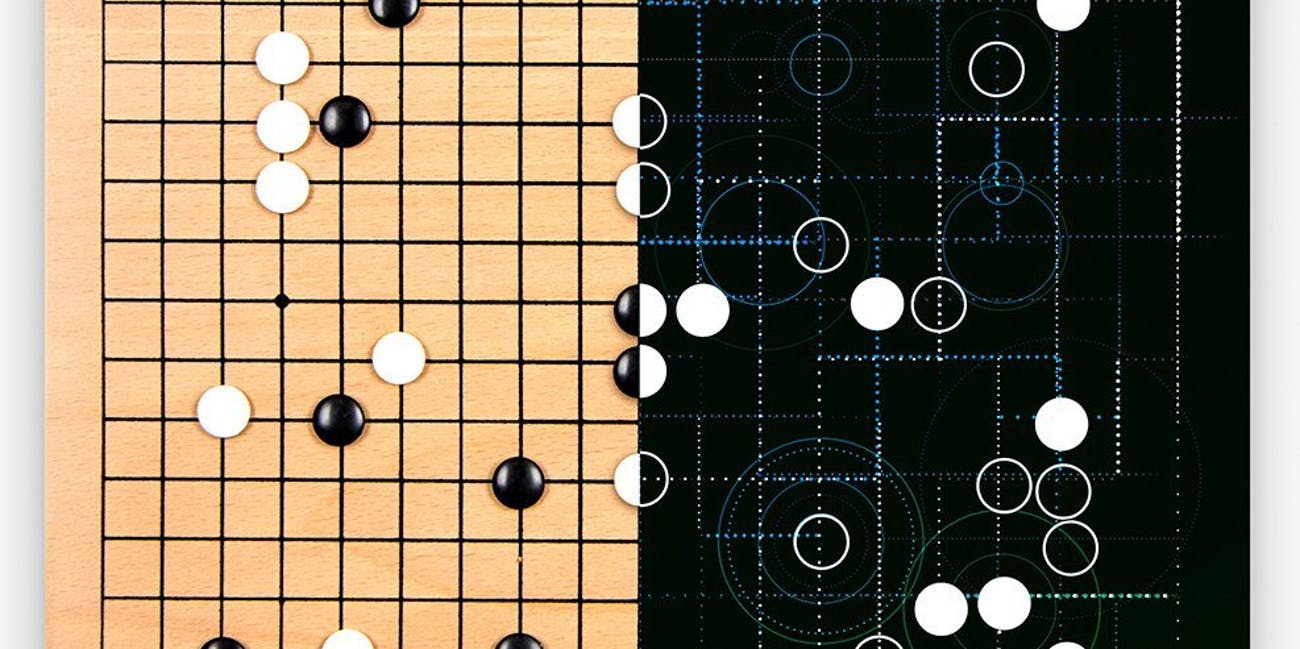 It Seems AlphaGo AI Is Going To Beat Every Human At Game Of Go