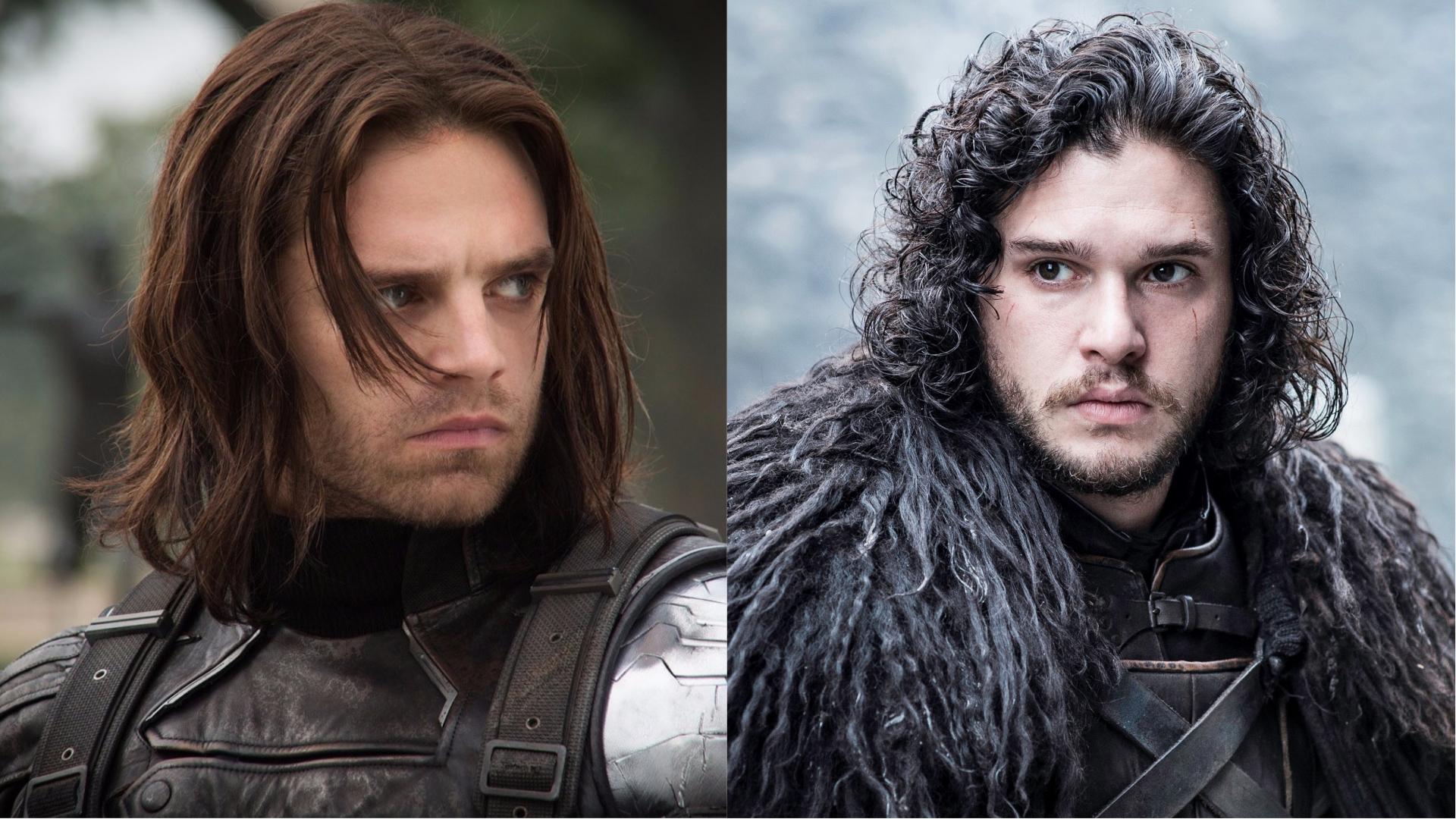 Jon Snow Actor