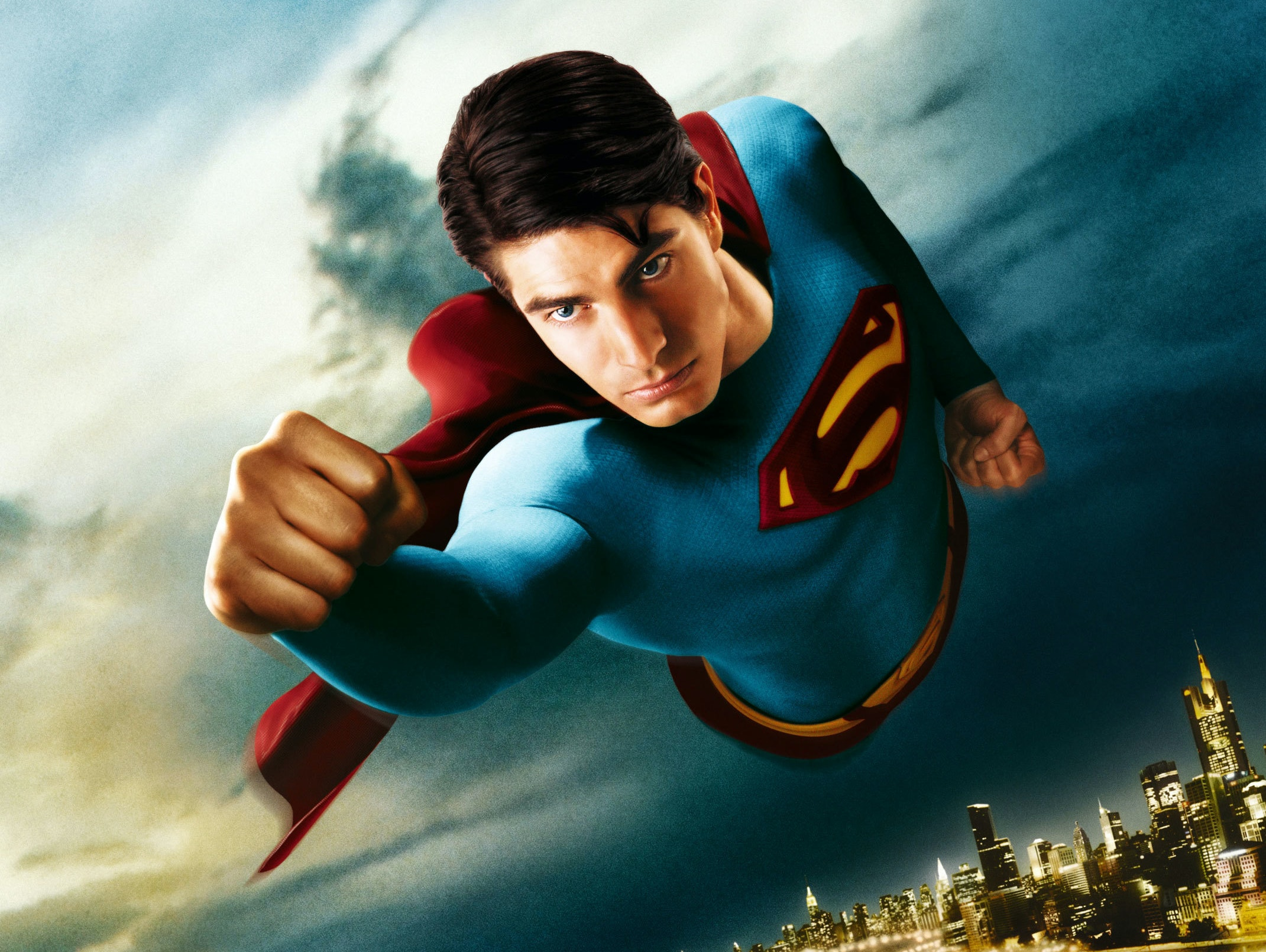 'Legends of Tomorrow' Made the Superman Joke Fans Waited For