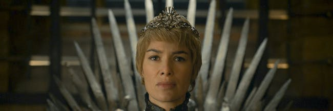 Lena Headey in 'Game of Thrones' Season 7