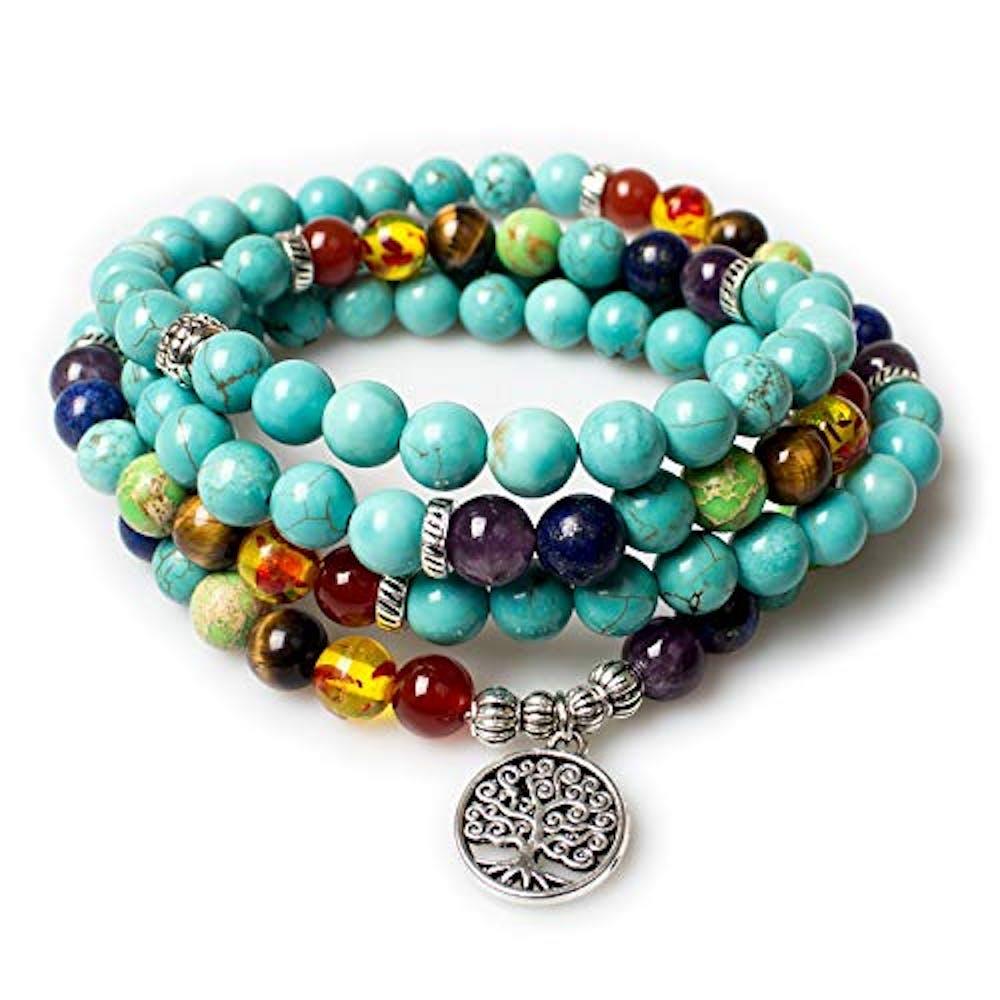 bracelet, jewelry, beads