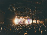 concert rock punk