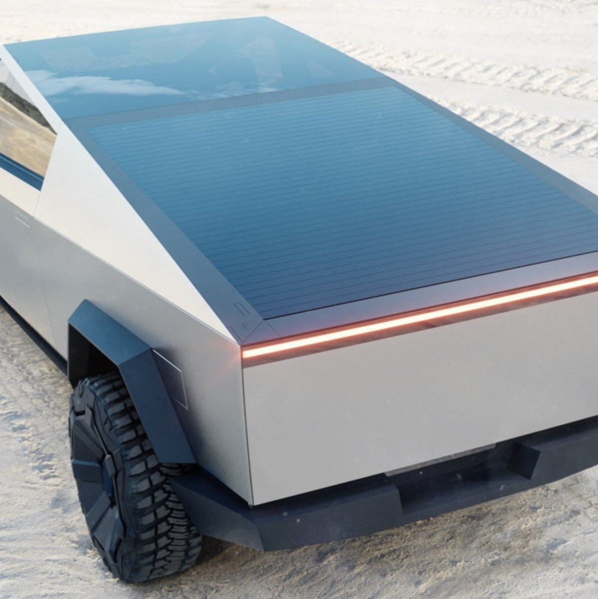"Tesla Pickup Truck: Photos, release date, price, features for upcoming ""Cyberpunk"" truck"