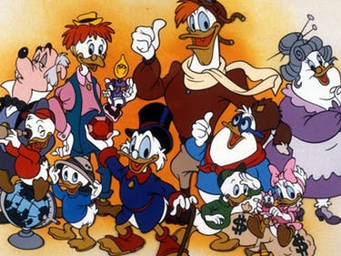 Does 'Ducktales' Still Hold Up, Or Was Scrooge McDuck Just a Dick Trump Voter?