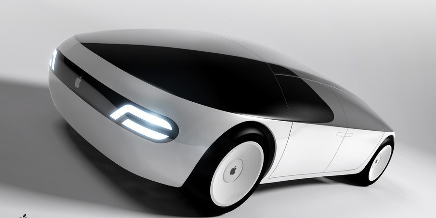 Apple Car Will Beat Others With Stunning Augmented Reality, Report Claims