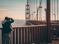 Golden Gate Bridge San Francisco Sightseeing Pass