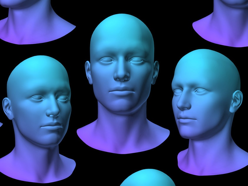 A.I. Can Teach Itself to Recognize Faces Now