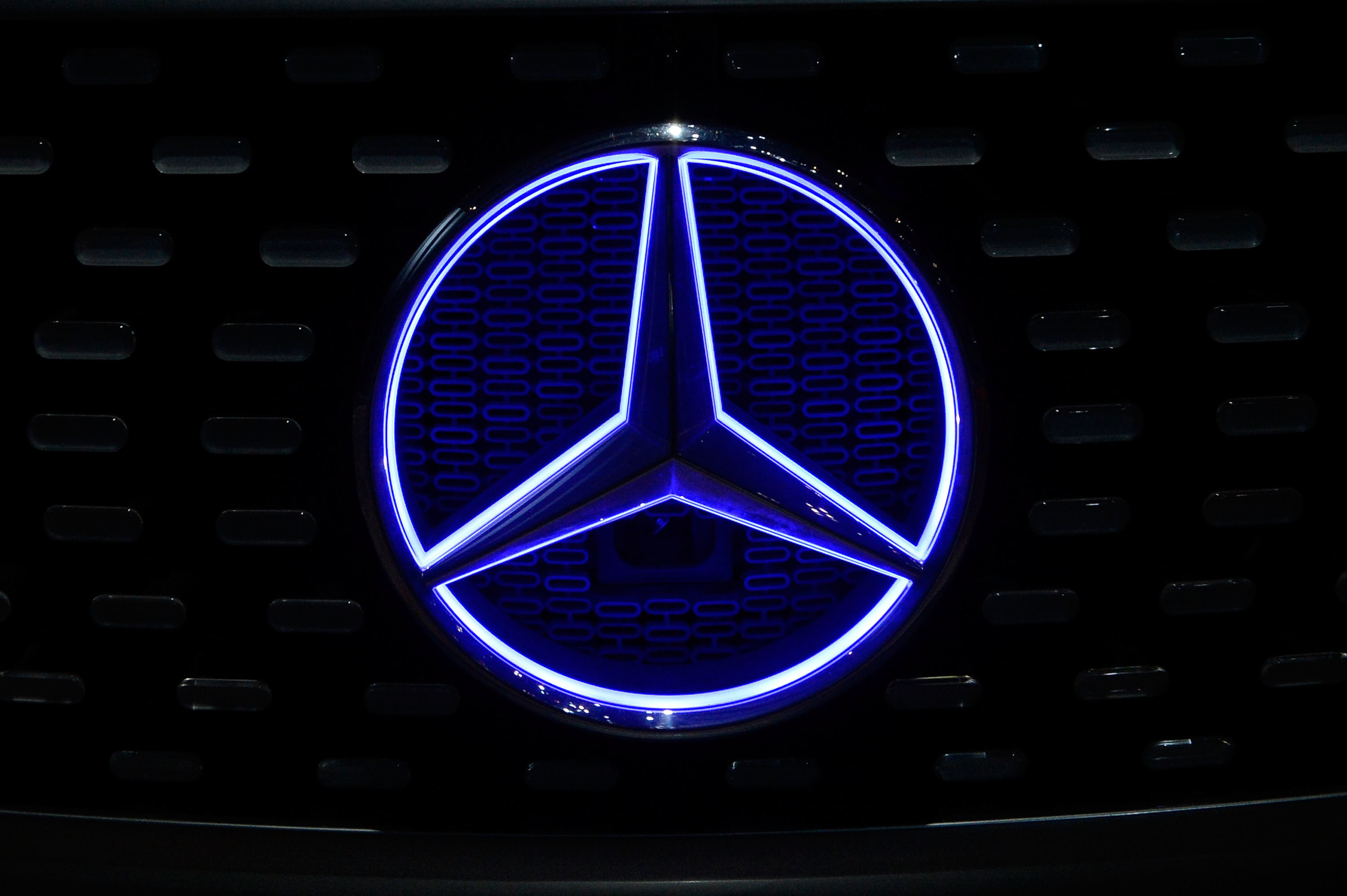 Mercedes S New Electric Car Line Is Coming Sooner Than You Think