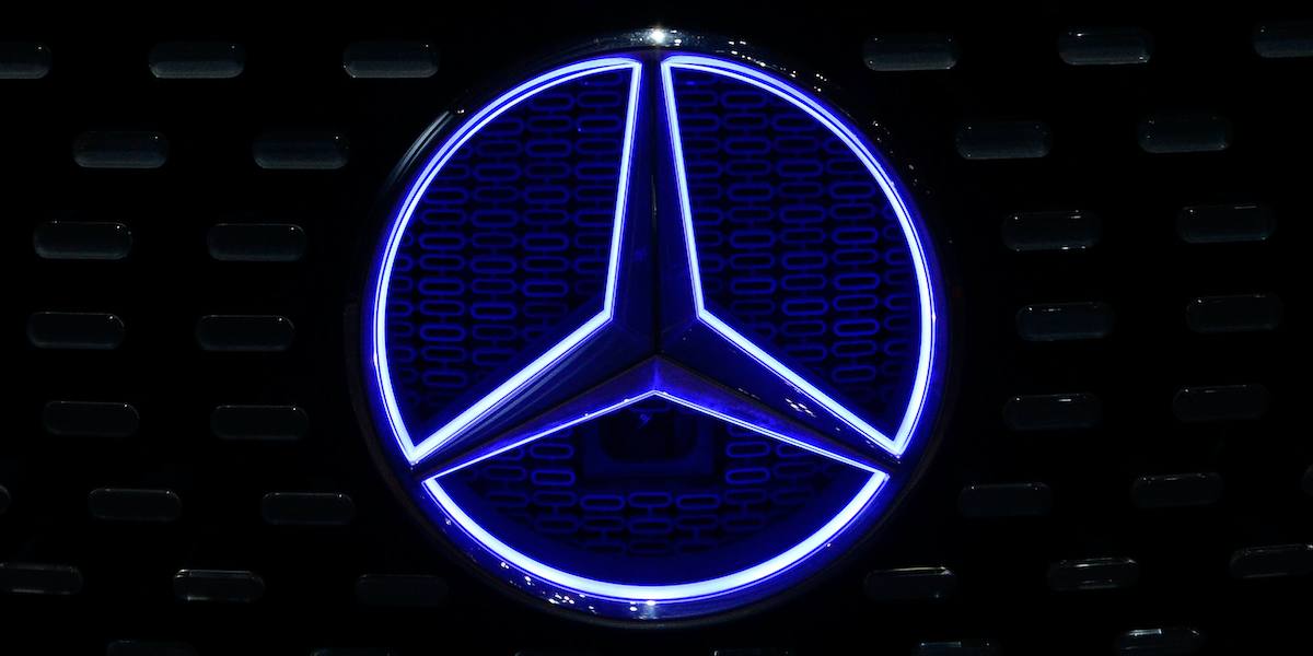 Mercedes F 015 >> Mercedes's New Electric Car Line is Coming Sooner than You ...